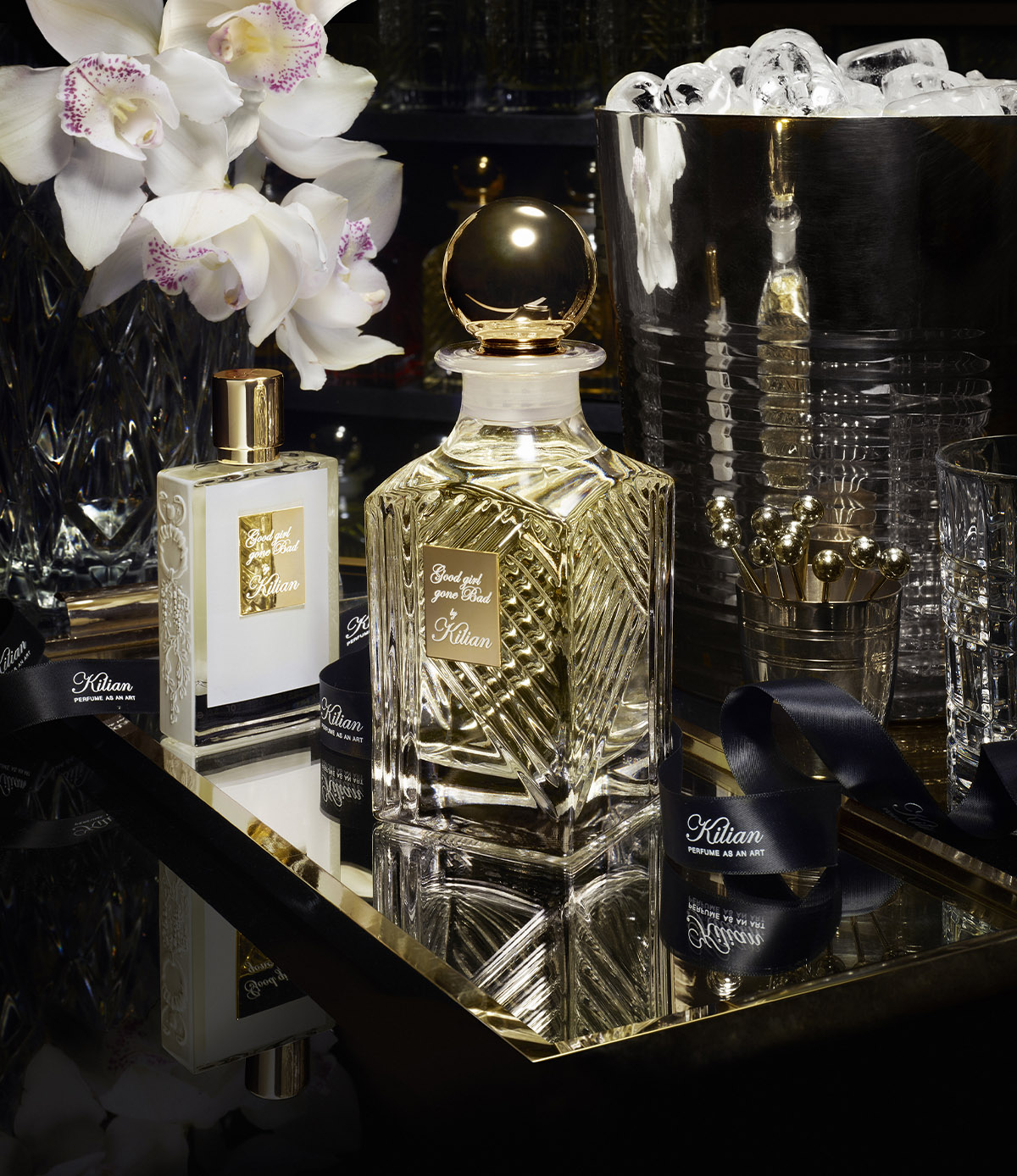 Kilian Perfume As An Art Discover Luxury Perfumes From The